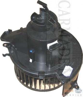 Interieur ventilator voor opel astra g carmade for Interieur opel astra 2000