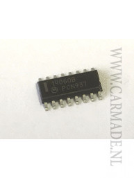 14060B - 14-Bit Binary Counter and Oscillator SMD
