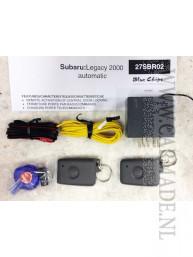 Centrale Deurvergrendeling Subaru Legacy 2002>2008