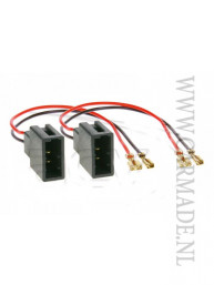 Luidspreker kabel Citroen, Peugeot, Toyota