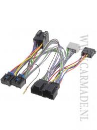 Chevrolet Parrot kabel