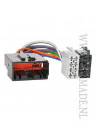 ACV iso-connector Jaguar / Landrover
