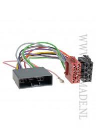 Radio ISO kabel, Honda Citroen, Peugeot, Mitsubishi > ISO