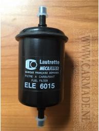 ELE6015 Brandstoffilter voor Citroen, Peugeot, Renault