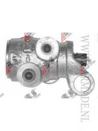 Remkrachtregelaar o.a. Alfa Romeo, Fiat, FSO, Lada, Zastava