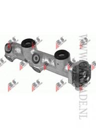 Hoofdremcilinder voor Citroen AX