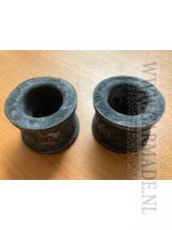 Stabilisatorstang rubbers VW T4
