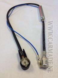Antenne versterker - 150 DIN - 55cm