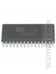 KA9201 30 SOP Audio IC RF AMP for CDP Linear Integrated Circuit SMD