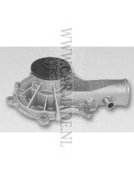 Waterpomp Opel Ascona, Commodore, Manta etc